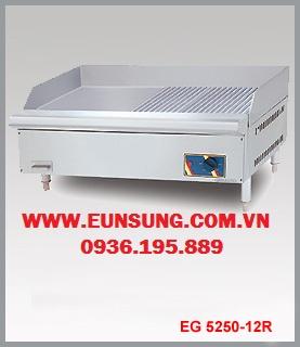 Bếp chiên nửa phẳng nửa nhám dùng điện EG 5250-12R Berjaya