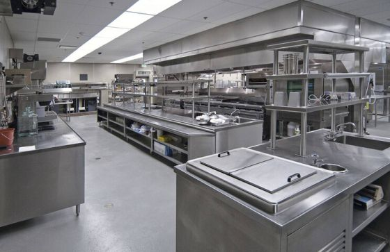 Tiêu chí lựa chọn bếp công nghiệp phù hợp với nhà hàng