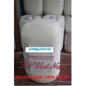 Hóa chất giặt chính Singgapore