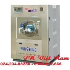 Máy giặt công nghiệp Hàn Quốc eunsung hàn quốc 50kg