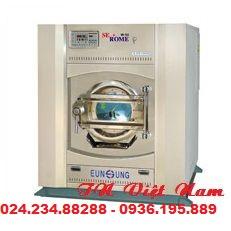 máy giặt công nghiệp hàn quốc eunsung 150kg