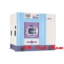máy giặt khô công nghiệp hàn quốc Eunsung công suất 50kg/mẻ