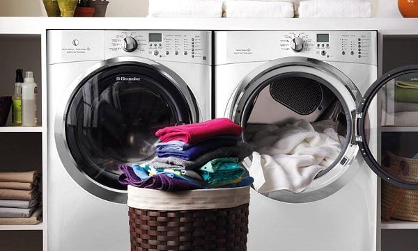 Những điều cần biết khi chọn mua máy giặt công nghiệp