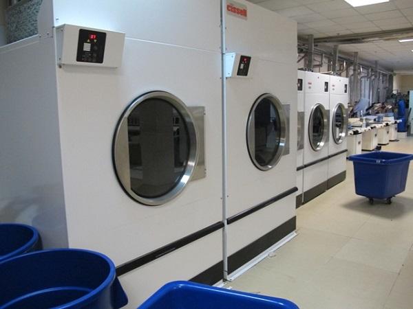 Lưu ý khi chọn mua máy giặt công nghiệp, máy sấy công nghiệp