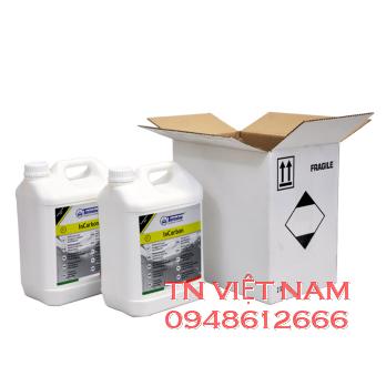 InCarbon - Chất tẩy rửa làm sạch cho giặt khô