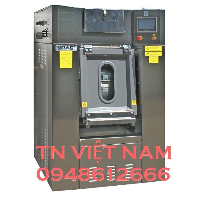 Máy giặt phòng sạch VYAZMA Nga 20kg Model LB-20