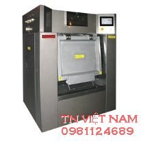 Máy giặt phòng sạch VYAZMA Nga 30kg Model LB-30