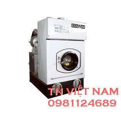 Máy giặt khô công nghiệp VYAZMA Nga công suất 12kg LVH - 12